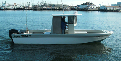Aces wild rhode island fishing charters for Ri fishing charters